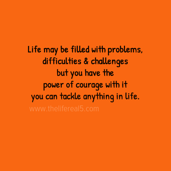 what difficulties or challenges have yo